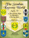Scadian Knowne World A.S. 50 Vol 1