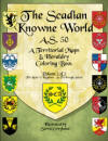 Scadian Knowne World A.S. 50 Vol 2