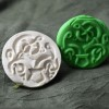 008: Celtic Tree of Life Cookie Stamp